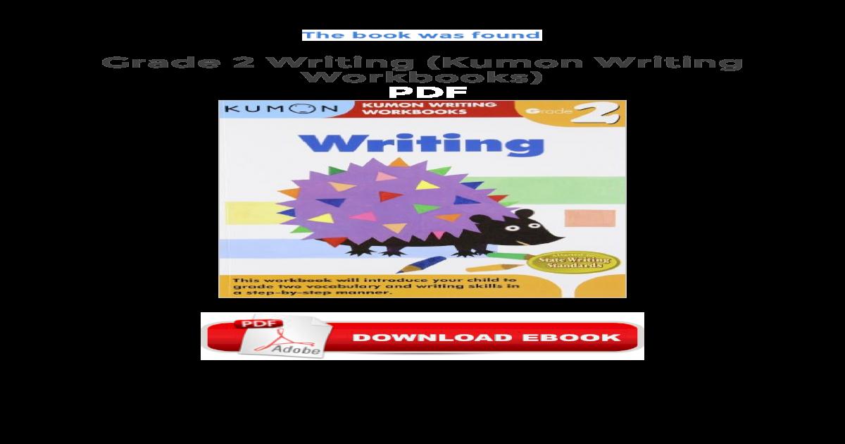level ks answer book kumon