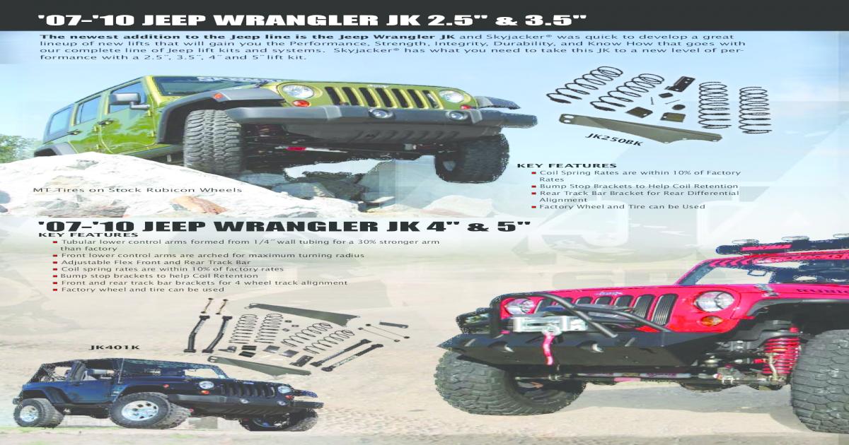 Skyjacker RR231 Rock Ready Slip Yoke Eliminator