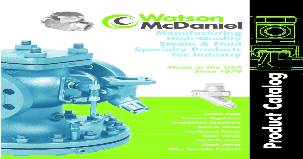 """Watson McDaniel WVBSS-12-N Vacuum Breaker 1//2/"""""""