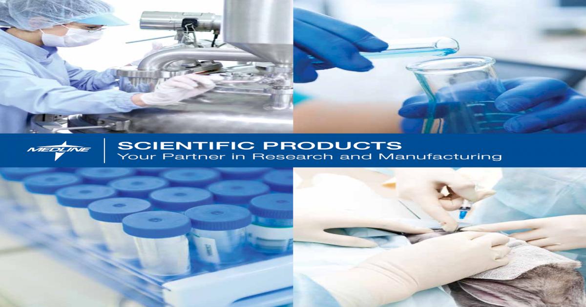 Pack of 6 Medline Industries 10 x 800 Medline NON26872 Standard White Paper Towels Pack of 6 10 x 800/'