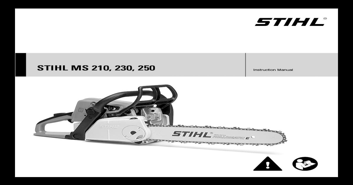 Business & Industrial Stihl 084 Chainsaw Shop Service Repair ...