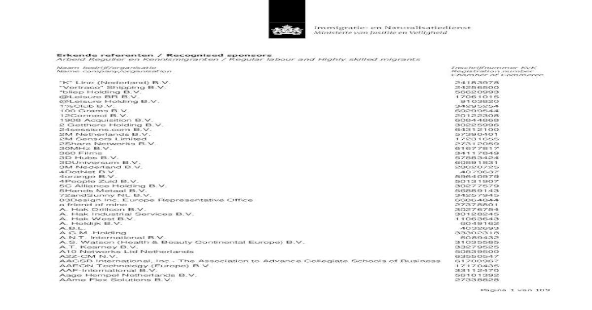 Openbaar Register Arbeid Regulier 360 Films 34117849 3d