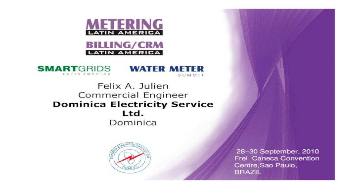 Eletro-Tal - Engineering Service - São Paulo, Brazil