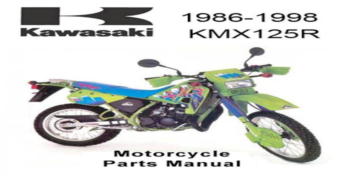 SCREW 6X10 Kawasaki 92009-1286