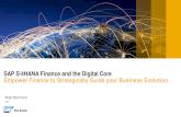 Conversion Guide for SAP S/4HANA, on-premise edition Core