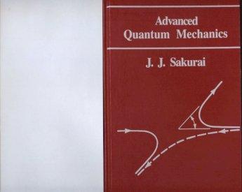 Advanced Quantum Mechanics J J Sakurai Pdf Document